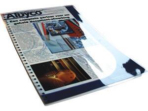 Ζελατίνες Πλαστικοποίησης A4 ALBYCO 2x125micron (1 τεμάχιο)