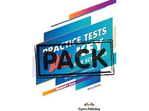 A2 Key for Schools Practice Tests Student's Book with Digibooks App for 2020 exam
