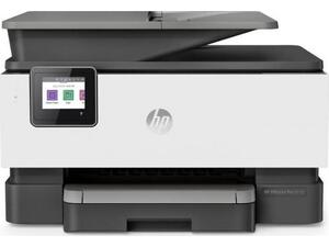 Πολυμηχάνημα HP Officejet Pro 9010 AIO 22 ppm WIFI Fax