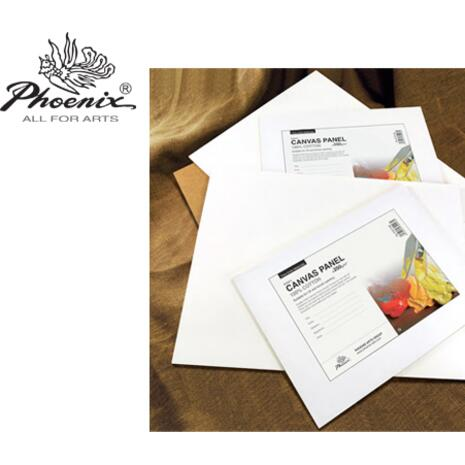 Καρτολίνο Ζωγραφικής Phoenix 18x24cm βαμβακερό