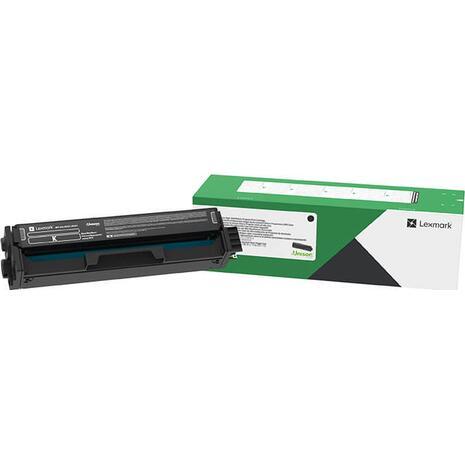 Τoner εκτυπωτή Lexmark C3220K0 Black (Black)