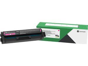 Toner εκτυπωτή  LEXMARK C3220M0 magenta