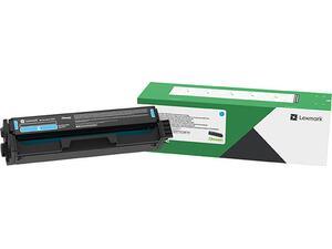 Toner εκτυπωτή LEXMARK C3220C0 Cyan