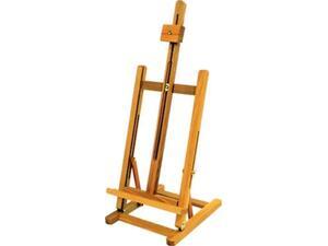 Καβαλέτο ζωγραφικής Metron Art ξύλινο επιτραπέζιο 28x32x96cm