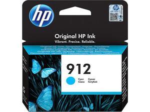 Μελάνι εκτυπωτή HP Νο912 Cyan 3YL77AE