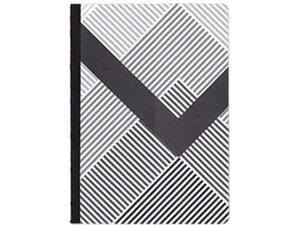 Τετράδιο Next Fine Lines Flexi 17x25cm 2 θεμάτων 80 φύλλων