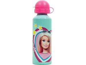 Παγουρίνο Αλουμινίου GIM Barbie Shine 520ml (571-16232)