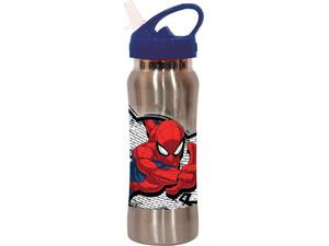 Παγουρίνο αλουμινίου GIM Spiderman Classic 580ml (557-19238)