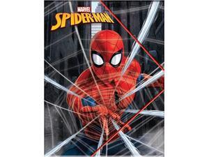 Φάκελος με λάστιχο PP Spiderman A4 (337-75515)