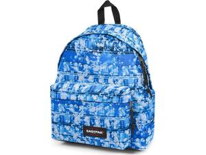 Σακίδιο πλάτης Eastpak Padded Pak'r Blue Parisian 620-85J