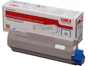 Toner εκτυπωτή OKI 46508715 C332/MC363/MD363 Cyan (Cyan)