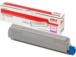 Toner εκτυπωτή OKI 46508714 C332/MC363 Magenta