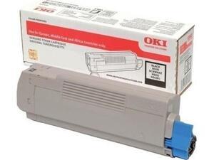 Toner εκτυπωτή OKI 46508716 C332/MC363 Black