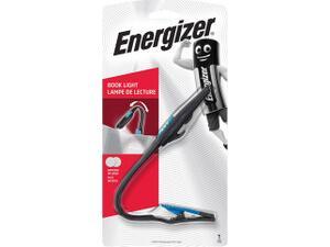 Φακός Ανάγνωσης Energizer LED book light με φωτεινότητα 11 lumens