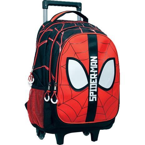 Σακίδιο τρόλεϋ GIΜ Spiderman Neoprene (337-75074)