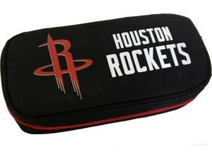 Κασετίνα οβάλ Back Me Up Houston Rockets (338-42141)