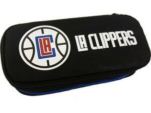 Κασετίνα οβάλ Back Me Up LA Clippers (338-43141)