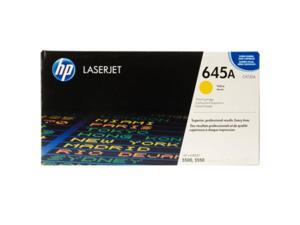 Toner εκτυπωτή HP LJ 5500 645A Yellow C9732A