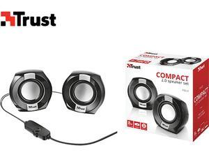 Ηχεία Ενσύρματα Trust 2.0 8W POLO COMPACT