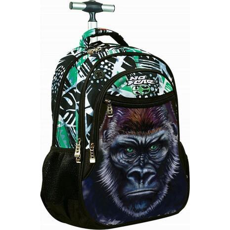 Σακίδιο τρόλεϋ No Fear Gorilla (347-69074)