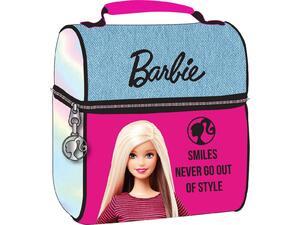 Τσαντάκι φαγητού GIM Barbie Denim Fashion (349-66221)