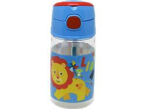 Παγουρίνο πλαστικό GIM Fisher Price Circus Lion 350ml (571-52204)