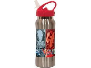 Παγουρίνο Αλουμινίου GIM Avengers 580ml (557-54238)