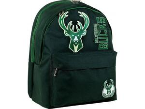 Σακίδιο πλάτης Back me up NBA Milwaukee Bucks (338-49034)
