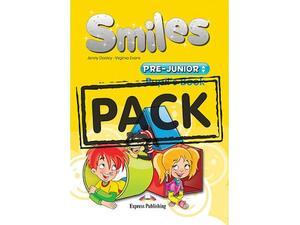 Smileys Pre Junior Power Pack (978-1-4715-1144-8)