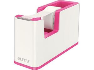 Βάση κολλητικής ταινίας Leitz 5364 pink wow dual corol