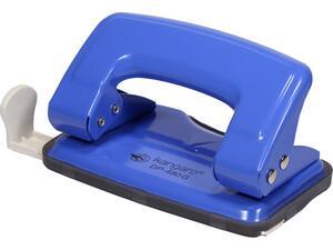 Περφορατέρ KANGARO DP 480G light blue 12 φύλλων