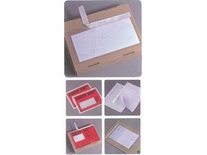 Αυτοκόλλητοι φάκελοι packing list Α4 (500 τεμάχια)
