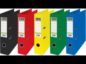 Κλασέρ γραφείου Skag ECO Economy P.P. 8-34 σε διάφορα χρώματα