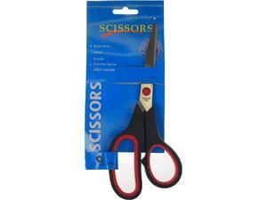 Ψαλίδι γραφείου Scissors 22cm μαύρο