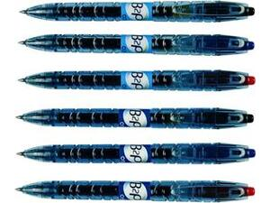 Στυλό Gel Pilot B2P 0.7mm σε διάφορα χρώματα