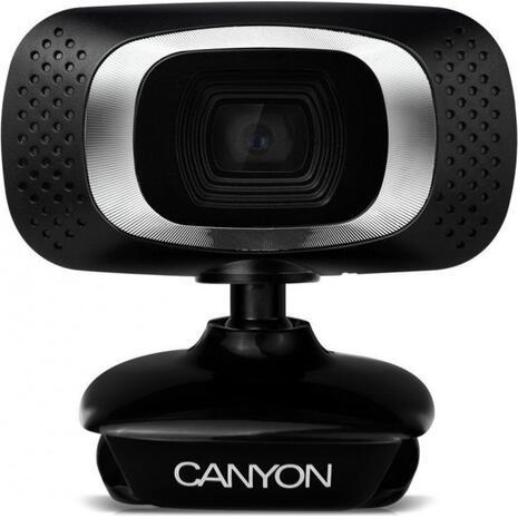 WEB CAMERA CANYON 720P HD CNE-CWC3N