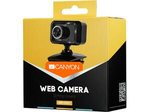 WEB CAMERA CANYON 1.3 MEGAPIXELS
