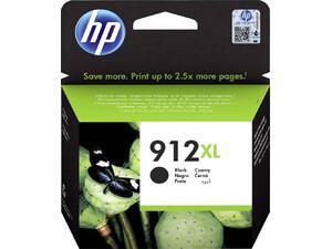 Μελάνι εκτυπωτή HP 912XL Black (3YL84AE)