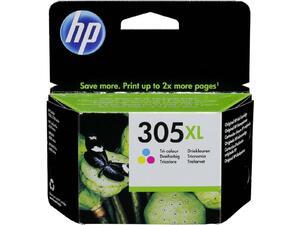Μελάνι εκτυπωτή HP 305XL Color 3YM63AE