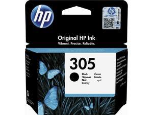 Μελάνι εκτυπωτή HP 305 Black 3YM61AE