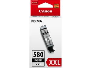 Μελάνι εκτυπωτή Canon PGI-580 XXL Black 25.7ml 1970C001
