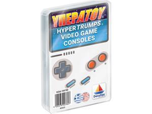 Κάρτες Υπερατού Video Game Consoles (100760)