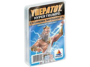Κάρτες Υπερατού  Ελληνική Μυθολογία (100758)