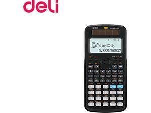 Αριθμομηχανή Deli Επιστημονική αριθμομηχανή ED991ES
