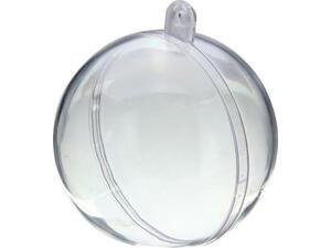 Πλαστική μπάλα 12cm