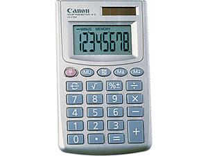 Αριθμομηχανή Canon LS-270H  8 ψηφίων