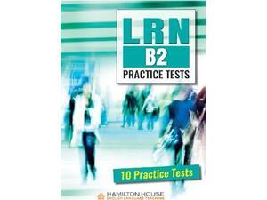 LRN B2 10 Practice Tests Student's Book