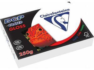 Χαρτί φωτοτυπικό Α4 DCP 250gr Λευκό Glossy 250Φ