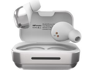 Ακουστικά HIFUTURE VOYAGER White wireless
