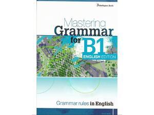 Mastering Grammar for B1 English edition